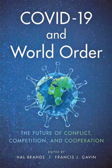 Covid and World Order cover